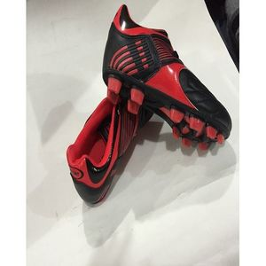 Imported Soccer Stud Shoes - Multicolor