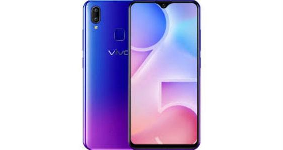 "Vivo Y95 - 6.22""/HD+Halo Display- 4Gb RAM + 64 Gb Memory - 13MP + 2MP / 20MP - 4030mAH Battery"