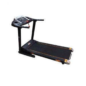 MM Force MM-00i - Motorized Treadmill (Auto Incline) - 3.0 HP - Black