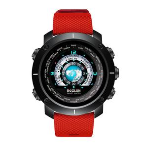 SKMEI New Smart Digital Watch HeartRate Calories Remote Camera Waterproof Wristwatch Fashion Sport Watches Jam tangan lelaki W30