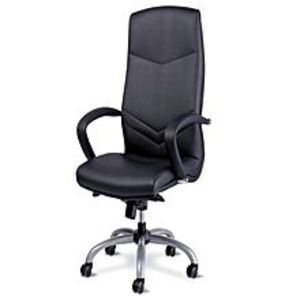 TorchEx-100 - Executive Chair with Seat - Black