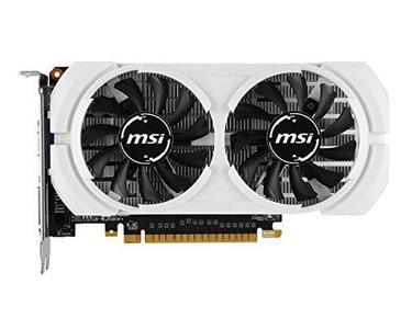 MSI GTX 750TI 2GB