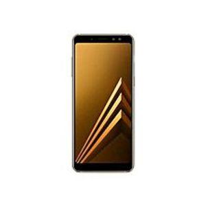 """SamsungGalaxy A8 (2018) - 5.6"""" - 4GB RAM - 64GB ROM - Gold"""