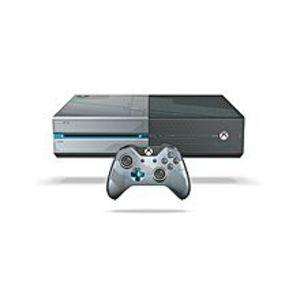 MicrosoftXbox One 1TB Console - Limited Edition Halo 5: Guardians Bundle