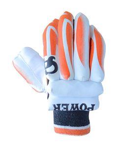 CA Sports Cricket Batting Gloves - Multicolor