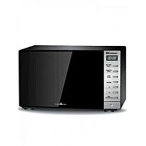 DawlanceMicrowave Oven Cooking Series DW-297GSS - 20 Ltr - Black