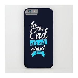 In The End Art Printed Mobile Cover (Samsung C7)