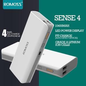 PH50 Sense 4 10400mAh Power Bank