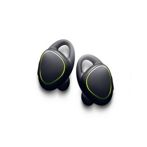Samsung Gear Iconx Wireless Fitness Tracker Sports Earphones - Black