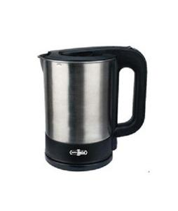 Super Asia EK-1516 Electric Kettle 1.7 Liters Capacity -Stainless Kettle with a Detachable Non Slip Base ⦁ Safety Lock