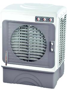 KENWOOD 7000 Grey INVERTER Air Room Cooler with SWIFT Motor 99.99%Copper , Heigh Quality Pad , Imported Pump With Sensor, AC 220V With Free 4 Wheels.