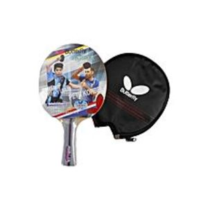 ButterflyTable Tennis Racket with Cover