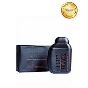 CREATION LAMISPure Black Perfume For Men - 100ml
