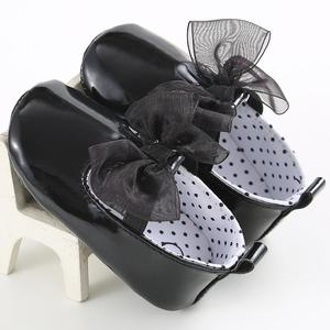 Baby Princess Shoes Soft Soled Toddler First Walkers Crib Shoes