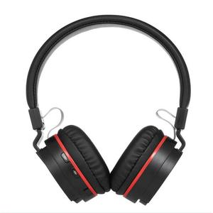 Poplikdfr Noise Cancelling Wired/Wireless Bluetooth Headphones with Mic Adjustable Foldable Hi-Fi Stereo Headset