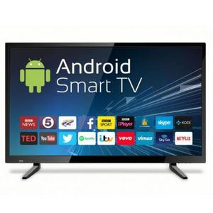 Samsung 32 inch UHD led flat smart tv MU5300 all android features included and free wall mount and 64 gb usb and 2 years all pakistan warranty
