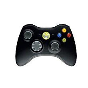 MicrosoftXbox 360 Wireless Controller (for PC & Xbox360) - Black