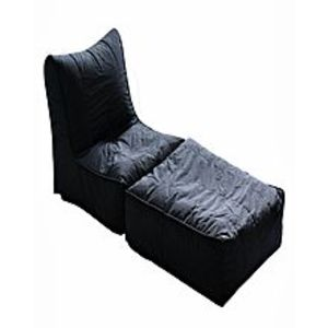 MEMBERZ WORLDSofa Bed - Black