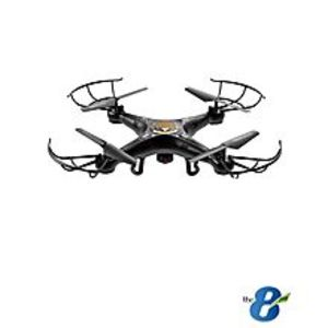 The8pm 6 Axis Aerial Drone Remote Control 2MP Camera