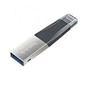 SanDisk64GB - Ixpand? USB Flash Drive - Iphone and Ipad OTG