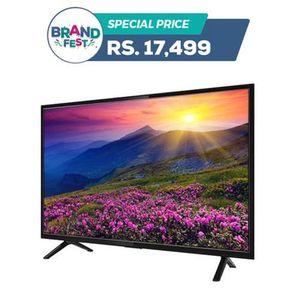 HD LED TV - 32 - Black