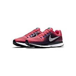 NikeSolar Red Womens Running WMNS Air Zoom Pegasus 34