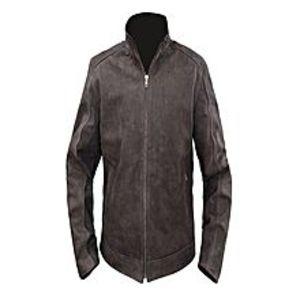 TASHCO ClothingBrown Genuine Leather Jacket High Quality