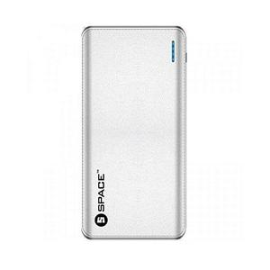 SPACE TURBO TB 050 Quick Charge 3.0 Power Bank 10000mAH