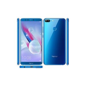 Honor 9 Lite - 5.65 Inches - 3GB - 32GB - Sapphire Blue
