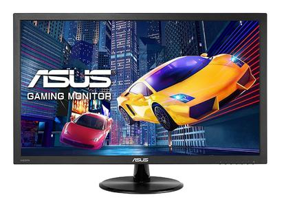 ASUS VP247H Gaming Monitor - 60.96cm(23.5 viewable) FHD (1920x1080) , 1ms, Low Blue Light, Flicker Free