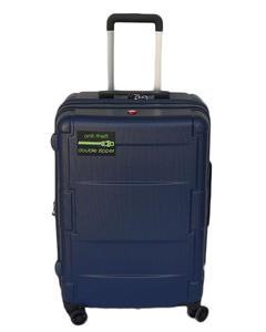 """FLO HALIFAX Hard Trolley 24"""" - BLUE"""