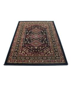 Traditional Rug - Synthetic - 5X8 - Red