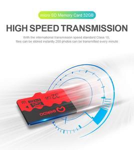 eekoo 256GB/128GB/64GB/32GB/16GB/8GB Class 10 Micro SD Card