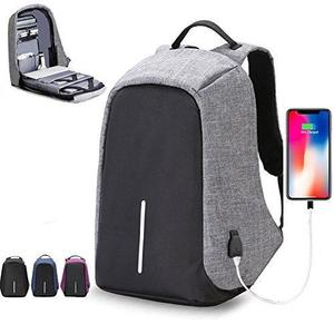 Anti-Theft Laptop Bag for College & University