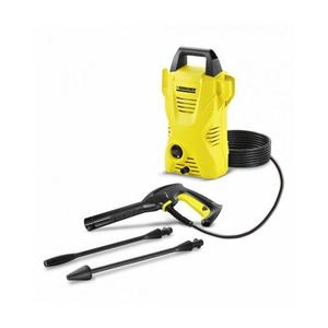 Karcher K2 - High Pressure Washer - Yellow & Black