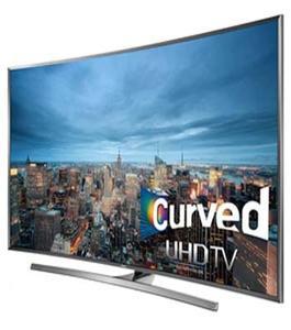 """CHANGHONG RUBA - UD55F7300i- 55""""-UHD CURVE LED TV"""
