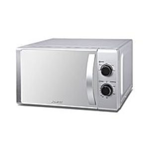 HOMAGEHMS-2010S - Microwave Oven - 20 L - Silver