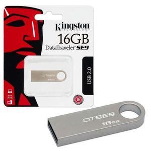Kingston 16GB USB Flash Drive SE-9 (Original)