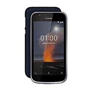 "Nokia1 - 4.5"" - 1GB RAM - 8GB ROM - 5 MP Camera - Black"