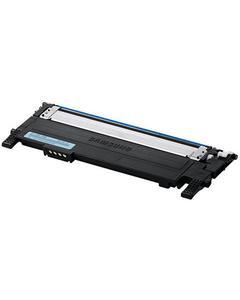 Samsung Cyan Laser Print Cartridge CLT-C406S/SEE