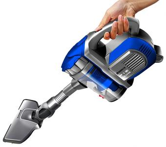 CLEAN The Multifunction Cordless Rechargable Vacuum Cleaner 6 IN 1