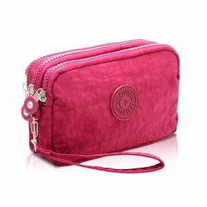 New Mobile Phone Hand Bag Lady Purse Fashion Women Packet Lavender