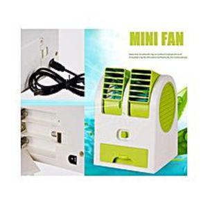 SBOMINI AIR CONDITIONER COOLER USB FAN