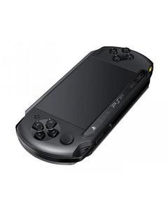 PSP Street 1008 - Charcoal Black
