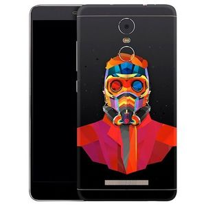 Xiaomi Redmi Note 3 Cosmo Knight Custom Skin