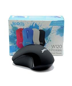W120 - Best Optical Wireless Mouse - 2.4Ghz
