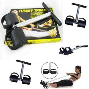 Single Spring Tummy Trimmer Waist Trimmer Abs Exerciser Body Toner Fat Buster