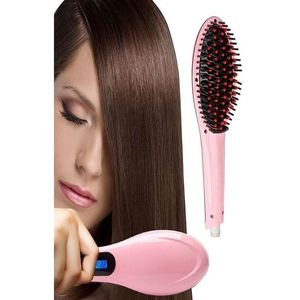 Alshops pk Hair Straightener Brush