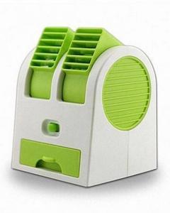 USB Cooler Shape Fan - Green