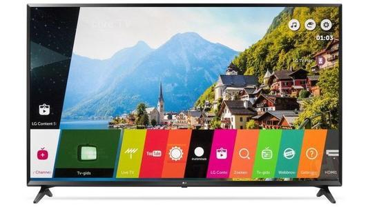 LG LED TV 4K Smart 65UK6100 65 Inch